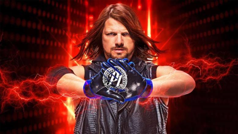 WWE 2K19 Update 1.04 PS4 - the Rising Stars Pack