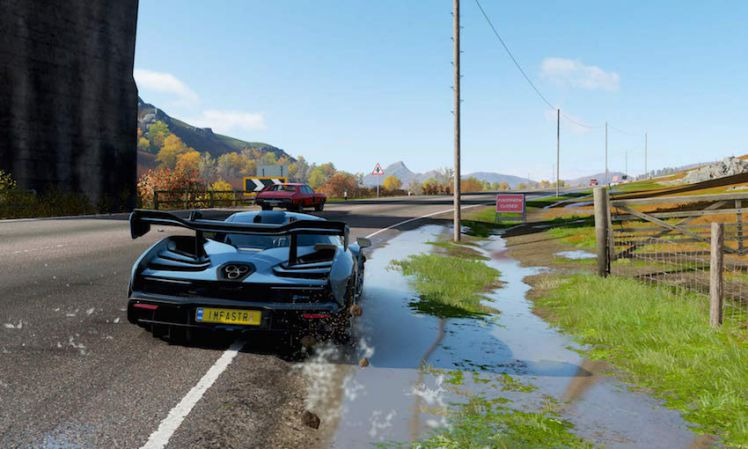 Forza Horizon 4 (FH4) Series 23 Update Patch Notes (June 17, 2020)