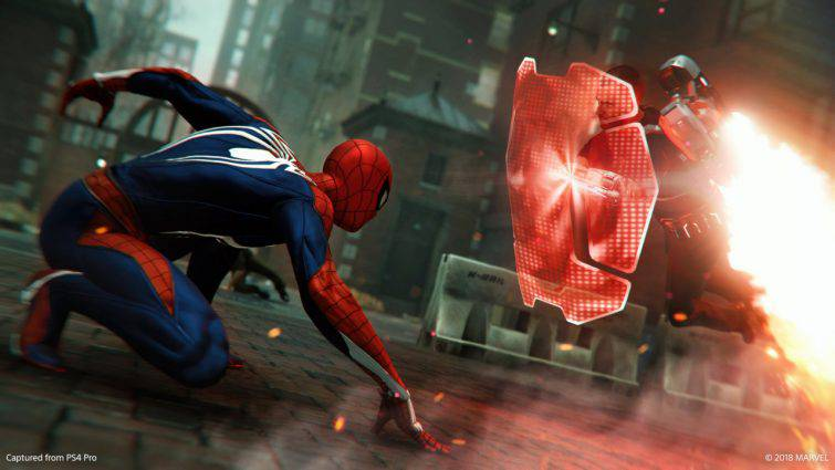 Spiderman Update 1.17 PS4 Patch Notes, Read What's New
