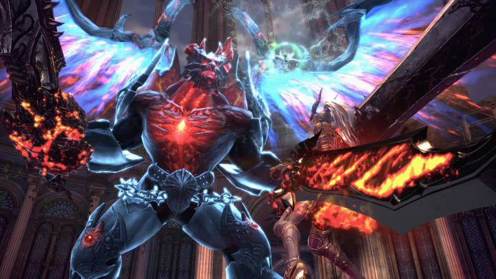 Tera Update 1.55 PS4 Patch Details