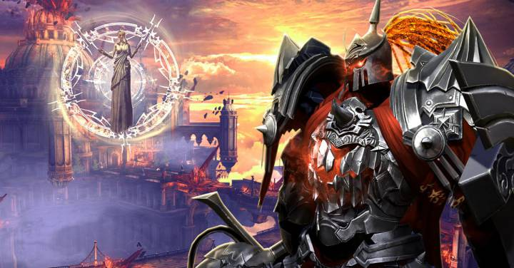 Tera Update 1.61 Patch Notes for PS4 and Xbox One