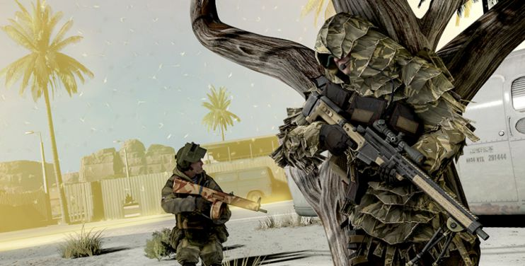 Warface Update 1.67 Patch Notes details for PS4