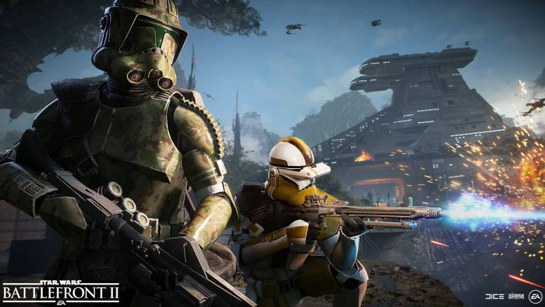Battlefront 2 Update 1.50 Patch Notes (May 28, 2020)