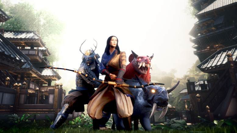 Conan Exiles Update 1.61 Patch Notes for PS4 & Xbox One