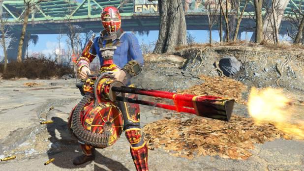 Fallout 4 version 1.29 update patch notes - updatecrazy.com
