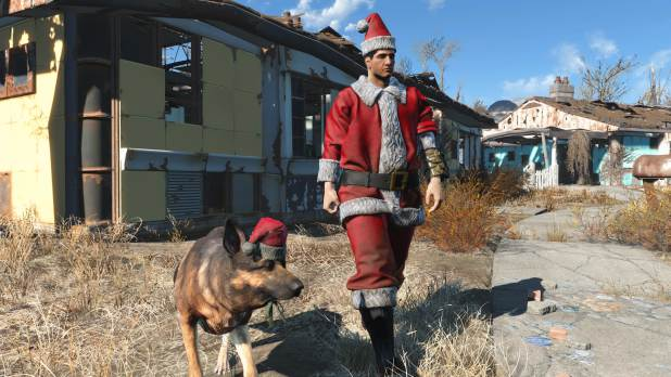Fallout 4 1.33 Patch Notes, Read what is new in FO4 update 1.33