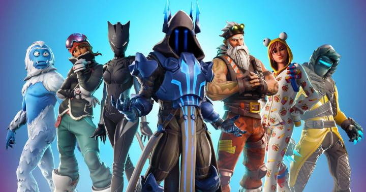 Fortnite Update 12.30 Patch Notes (PC, PS4 and Xbox One)