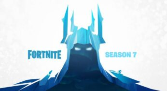 Fortnite Update 7.00 Brings Season 7, Read Full Patch Notes