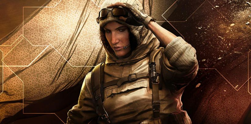 Official] Rainbow Six Siege 1 62 Patch Notes for PS4, PC and
