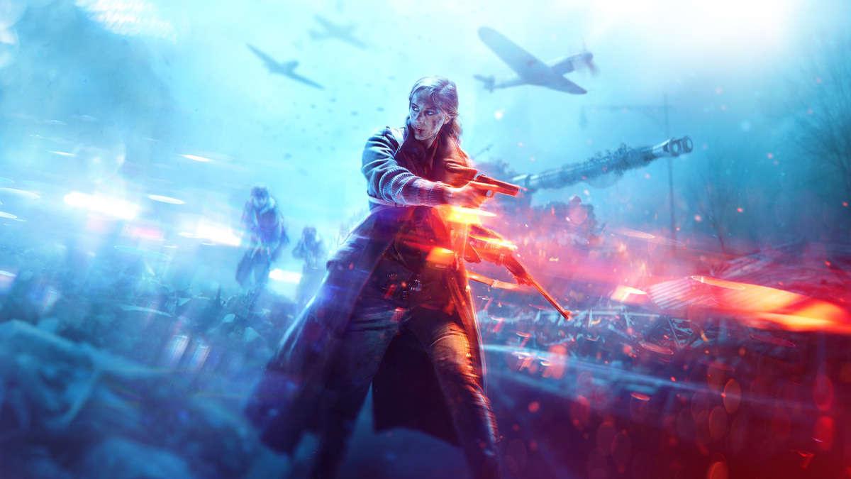 Battlefield 5 1.34 Patch Notes (Update 6.6)
