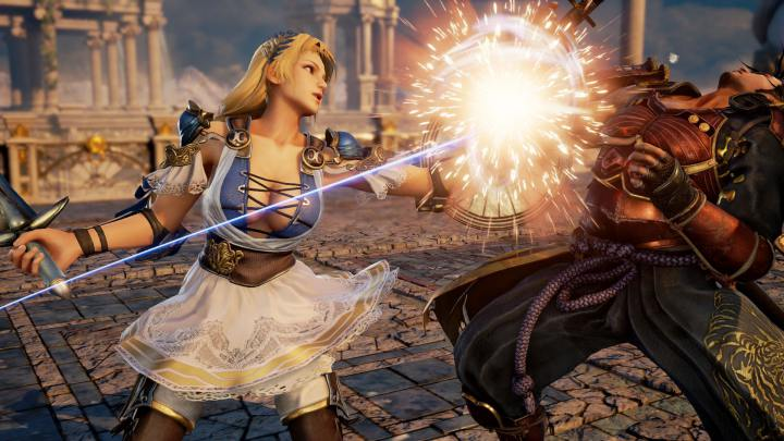 SoulCalibur VI (6) Update 1 40 Patch Notes for PS4, Read