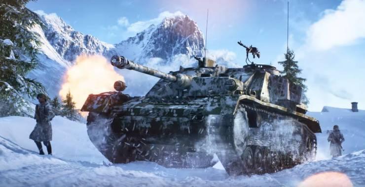 Battlefield V (5) Update Version 1.31 Patch Notes