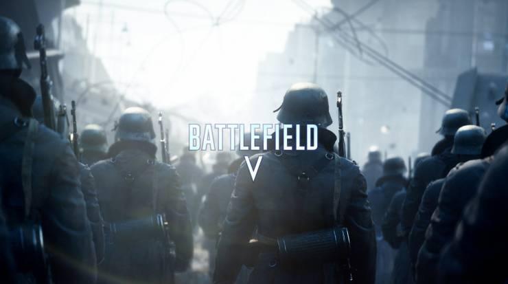 Battlefield 5 Update 1.38 Patch Notes (BFV 1.38)