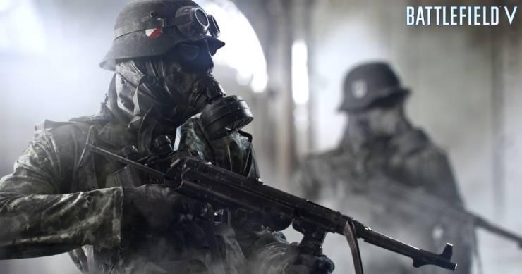 Battlefield 5 1.35 Changelog (Update 7) (June 4, 2020)