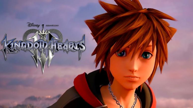 Kingdom Hearts 3 (KH3) Update Version 1.11 Patch Notes