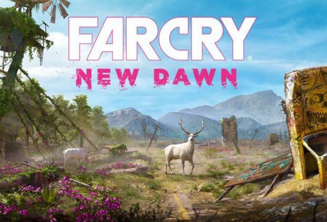 Far Cry 5 Update Version 1.15 Patch Details, Read What's New & Fixed