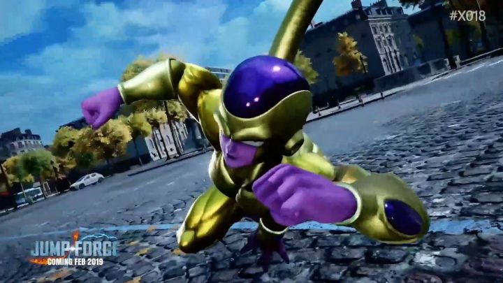 Jump Force Update 3.00 Patch Notes for PS4 and Xbox One