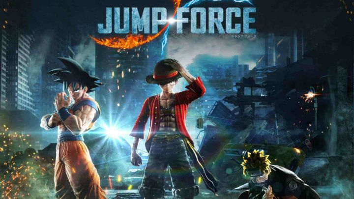 Jump Force Update 2.02 Patch Notes for PS4 & Xbox One