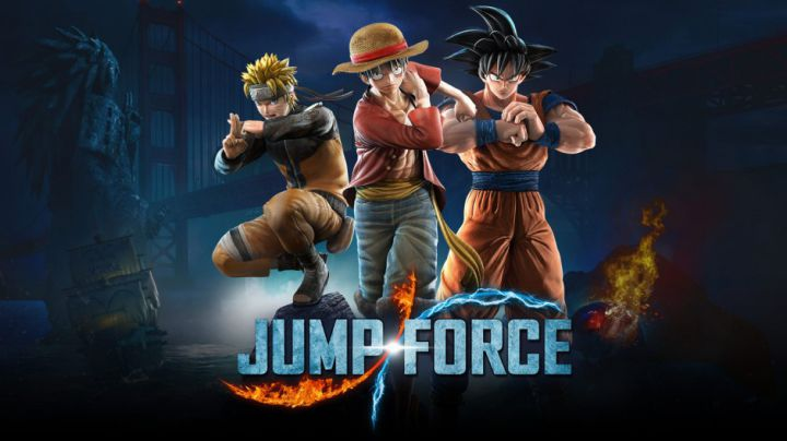 Jump Force Update 2.04 Patch Notes for PS4 and Xbox One