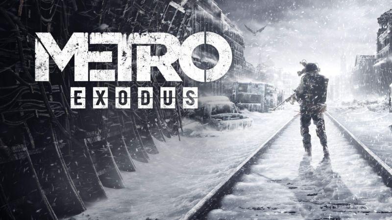 Metro Exodus Patch 1.09 Update Changelog (May 27, 2020)