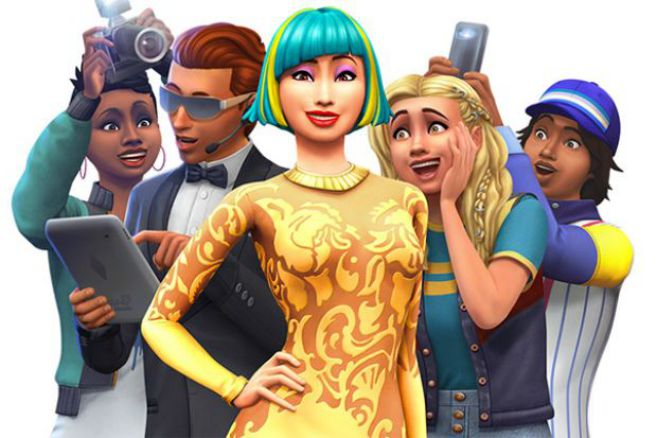 Sims 4 1.39 Patch Notes for PS4 and Xbox One