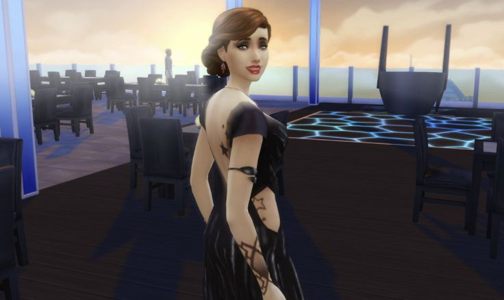 [Sims4]シムズ4アプデ(アップデート)1.39パッチノート (PS4/PC)