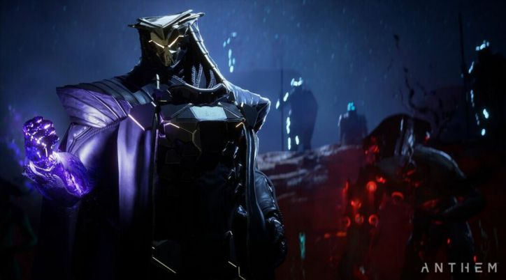 [Official] Anthem Version 1.08 Patch Notes, Read What's New and Fixed