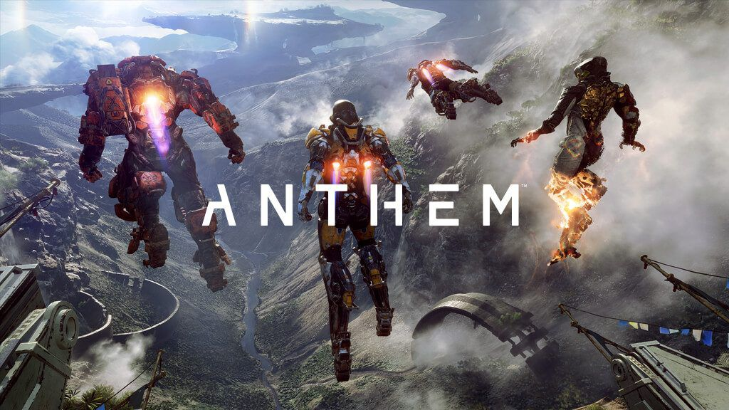 Anthem Update 1.60 Patch Notes, Read what's new in (Anthem 1.60)