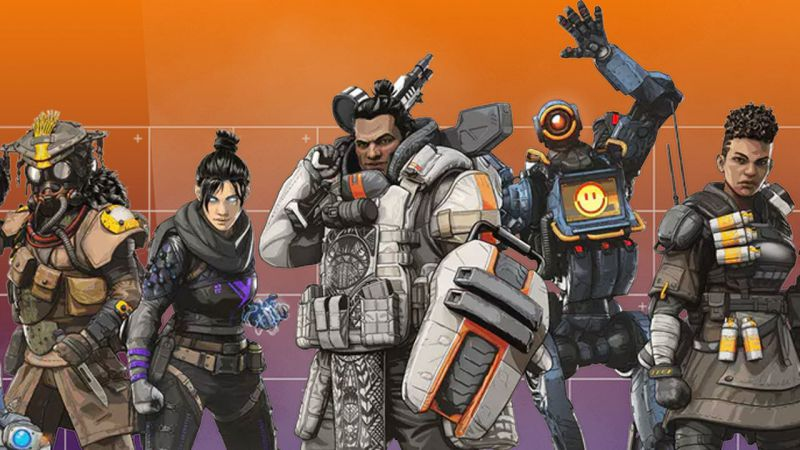 Apex Legends Update Version 1.03 Patch Notes, Read What's New