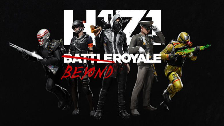 H1Z1 Update 2.11 Patch Notes for PS4