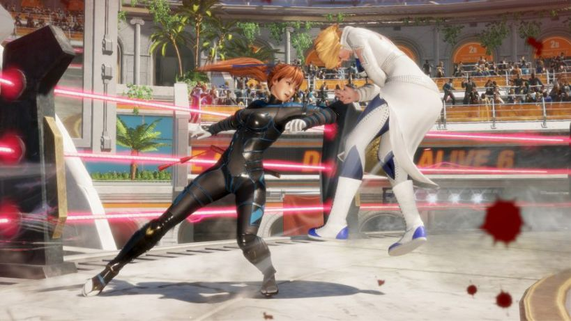 [DOA6] Dead Or Alive 6 Update 1.23 Patch Notes (PS4 & Xbox One)