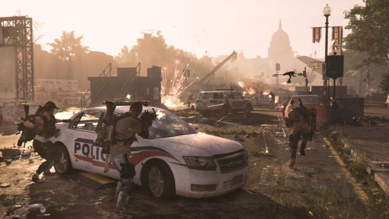 Division 2 Update 1.28 Patch Notes for PS4 and Xbox One