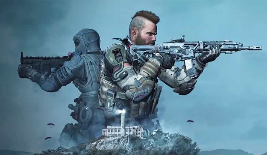 COD BO4 Update 1.25 Patch Notes, Read What is new and fixed