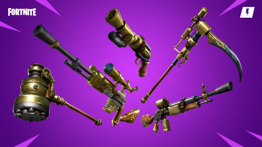 Fortnite Update Version 2 20 Patch Details for PS4, PC and