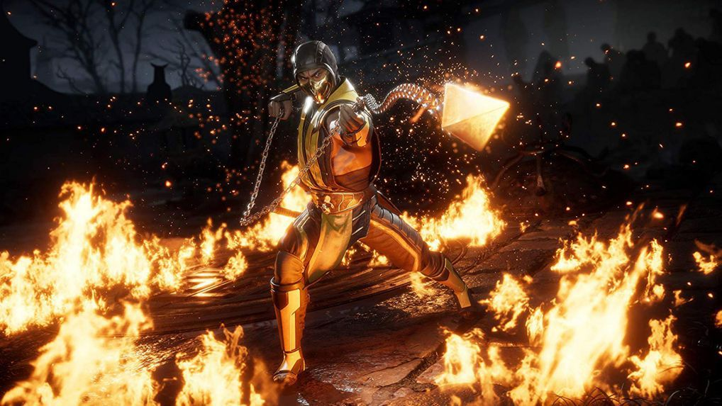 MK11 Update 1.23 Patch Notes (Sep 29, 2020)