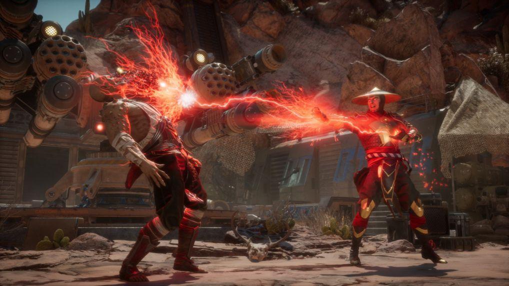 Mortal Kombat 11 Update Version 1.19 Patch Notes