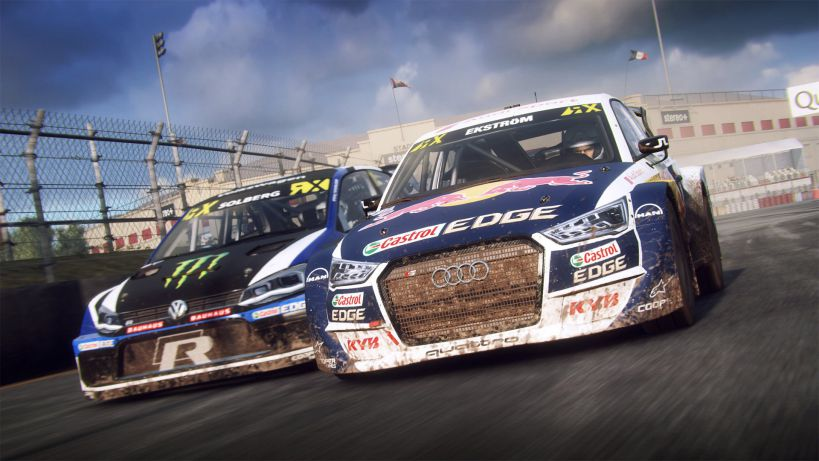 Dirt Rally 2.0 Update 1.26 Patch Notes