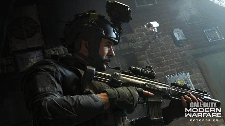 Call of Duty Modern Warfare Update 1.31 Patch Notes