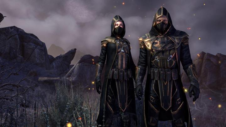 ESO Update 2.14 Patch Notes (ESO 2.14) for PS4 & Xbox One