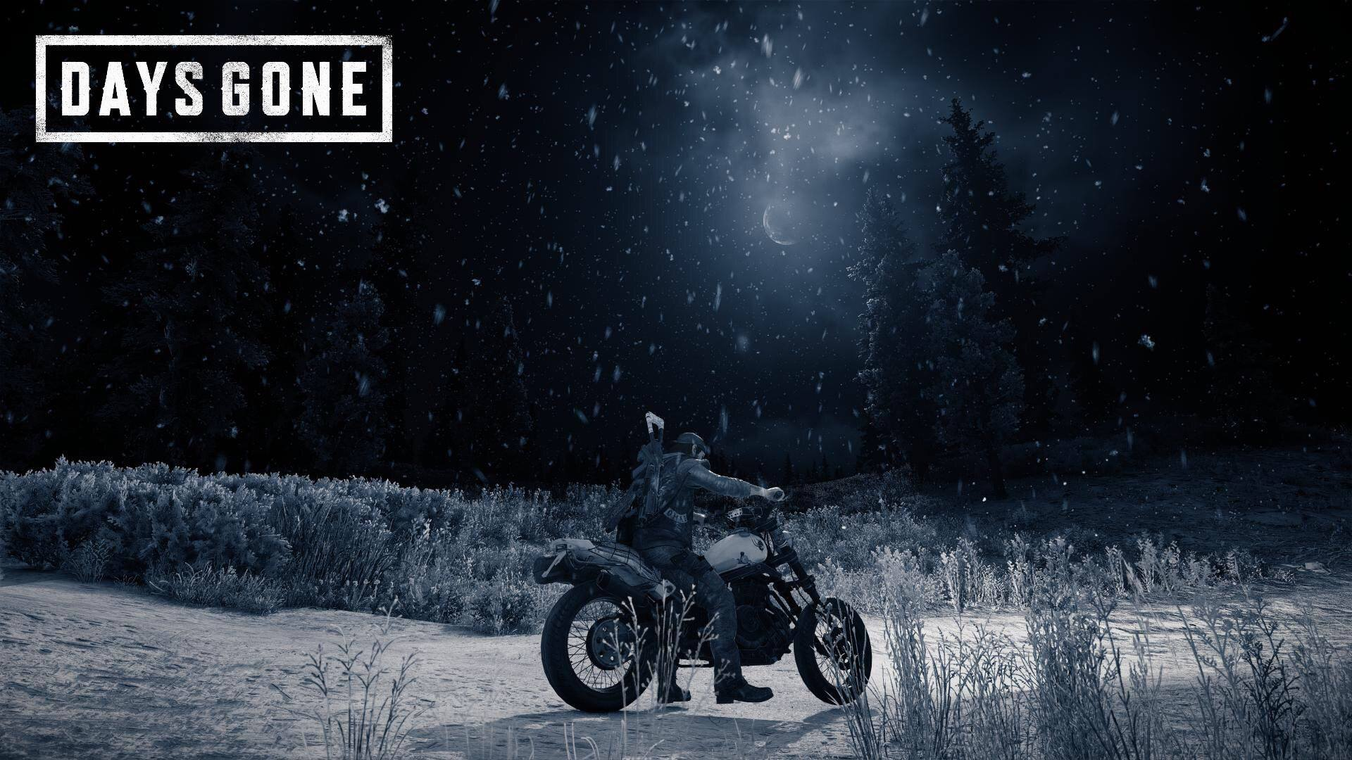 Days Gone Update 1.71 Patch Notes (Days Gone 1.71)