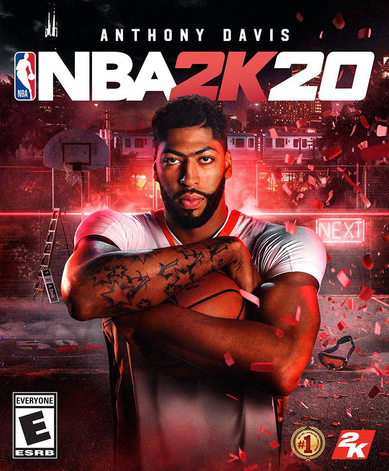 NBA 2K20 Patch Update 1.13 Released - Read NBA 2K20 1.13 Patch Notes