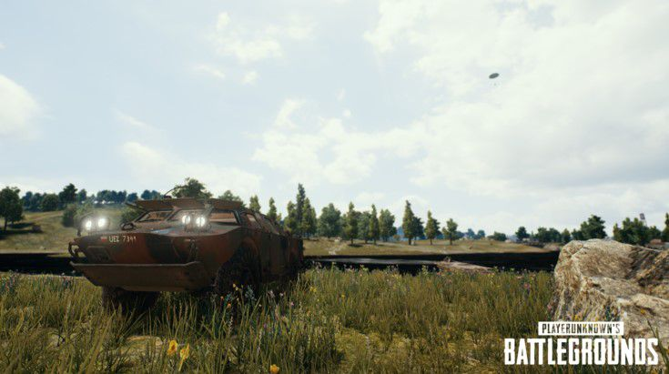 PUBG PS4 Update 1 17 Patch Notes (July 30)
