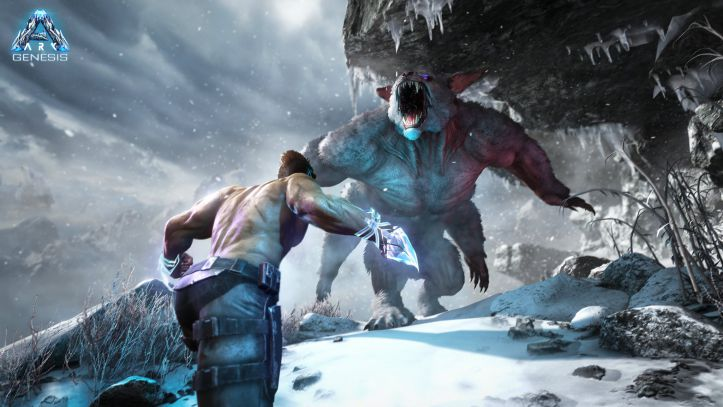 ARK Update 2.40 Patch Notes for PS4 (ARK 2.40)