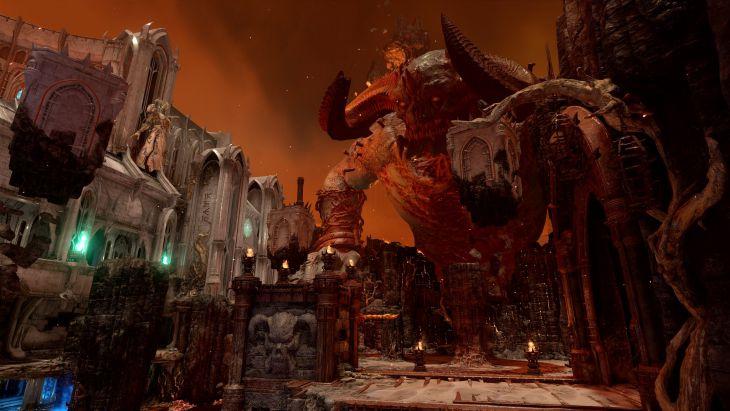 Doom Eternal Update 1.13 Patch Notes