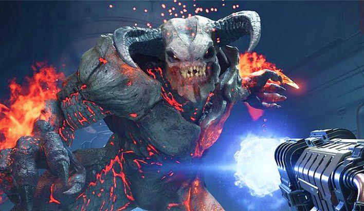 Doom Eternal Update 1.09 Patch Notes