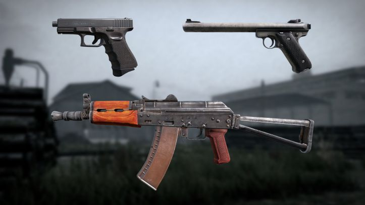 Dayz Update 1.26 Patch Notes for PS4 and Xbox One