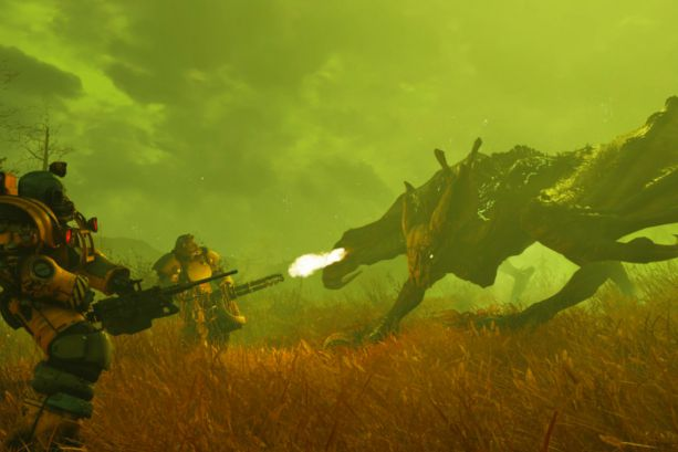 Fallout 76 Update 1.50 Patch Notes (FO76 1.50)