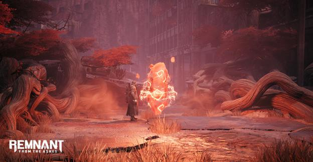 Remnant from the Ashes Update 1.18 Patch Notes
