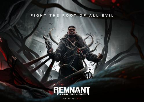 Remnant from the Ashes Update 1.22 Patch Notes
