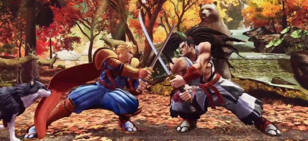 Samurai Shodown Update 1.50 Patch Notes (PS4 and Xbox One)